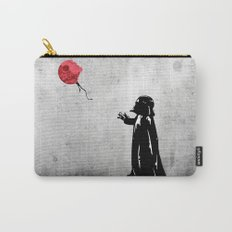 Little Vader - Inspired by Banksy Carry-All Pouch