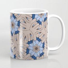 Kevin Lumsey Tessellation Coffee Mug