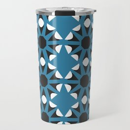Burst Travel Mug