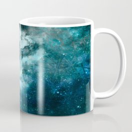 ε Aquarii Coffee Mug