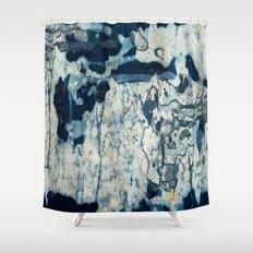 ABS XVXXI Shower Curtain
