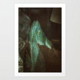 Fairytales do exist Art Print