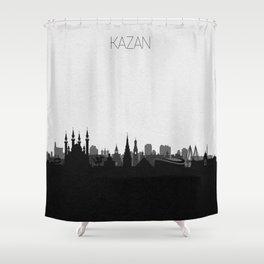 City Skylines: Kazan Shower Curtain