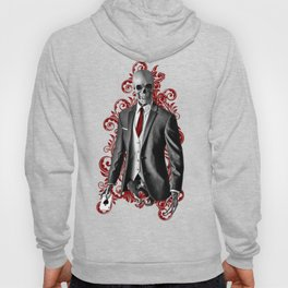 The Gambler Hoody