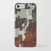 tapestry iPhone & iPod Cases featuring Tapestry by Anish K Sah