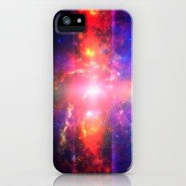 Stella Cruce iPhone Case