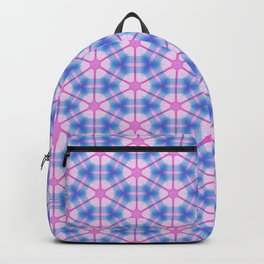 Neon Flux 06 Backpack