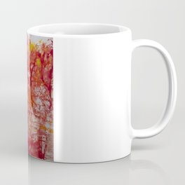 Blood is the New Black Coffee Mug