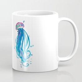 Cerulean Squishy Coffee Mug