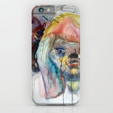 Disease  Slim Case iPhone 6s