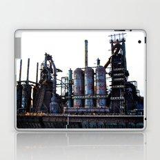 Bethlehem Steel Blast Furnace 2 Laptop & iPad Skin