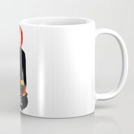A One Woman Castrophe Coffee Mug