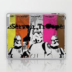 ReServoir TrOopers Laptop & iPad Skin