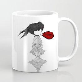 Nevermore! Coffee Mug