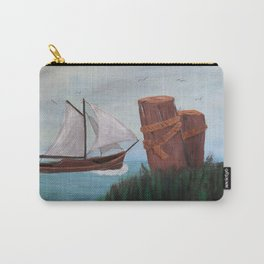 Joseph's Boat Carry-All Pouch