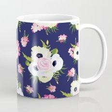 White bouquet Coffee Mug