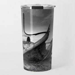 Admiral Von Tromp At Black Nab Travel Mug
