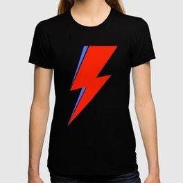 Bowie Ziggy T-shirt