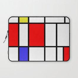 Mondrian #60 Laptop Sleeve