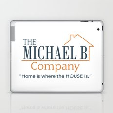 The Michael B Company Laptop & iPad Skin