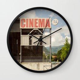 Tout le films du monde Wall Clock