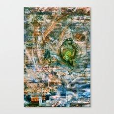 Prius Canvas Print