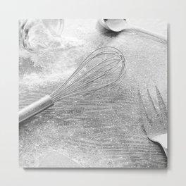 15 Metal Print