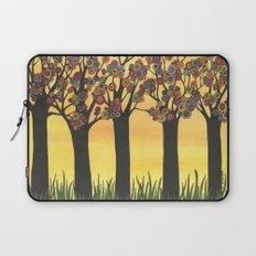 Summer Meadow Laptop Sleeve