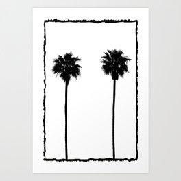 Tropical Darkroom #276 Art Print