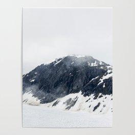 Winter Wilderness Poster