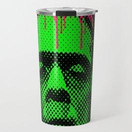 drippy Frank Travel Mug