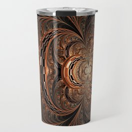 Ajaa Travel Mug