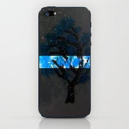My December iPhone Skin