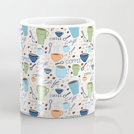 Café Mug