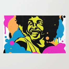 Soul Activism :: Sly Stone Rug