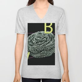 Brillo Unisex V-Neck