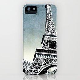 Eiffel Tower Las Vegas iPhone Case