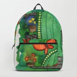 Fairy Door Backpack