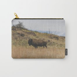 Stand Steady Carry-All Pouch