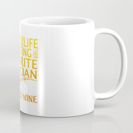 BAND MOM Coffee Mug