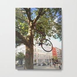 Berlin15 005 Metal Print