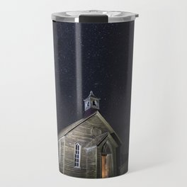 Methodist Church Travel Mug