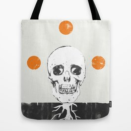 The Roots of Death Tote Bag
