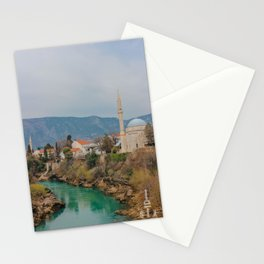 From the Old Bridge Stationery Cards