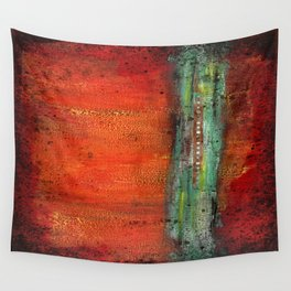Copper Wandbehang
