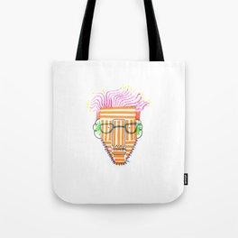 Savior - 4 Tote Bag