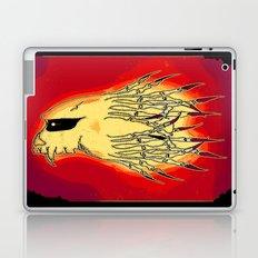BAD HAIR DAY A098 Laptop & iPad Skin