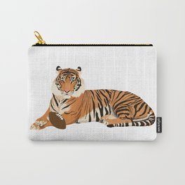 Football Tiger Carry-All Pouch