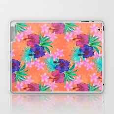 Heidi Tropical Laptop & iPad Skin