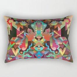 Dæmon [treatment 1] Rectangular Pillow